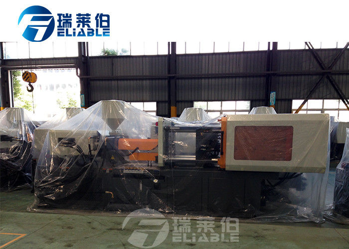 SGS Micro Injection Molding Machine Plastique Prix With Display Screen